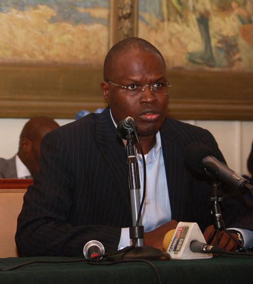 Présidence des Cités et gouvernements locaux unis d'Afrique : Khalifa Sall sera reconduit