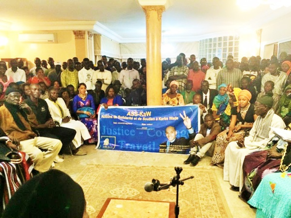 Malaise à AssKaw Dakar : Maimouna Diop claque la porte