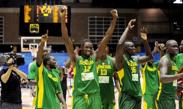 Le tournoi international de basket de Dakar sera organisé comme l'Afrobasket