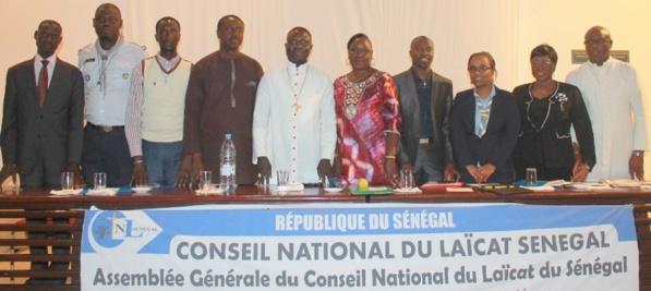 Scandalisé par l'agression contre le Président de la République à l'UCAD, le Conseil national du laïcat condamne
