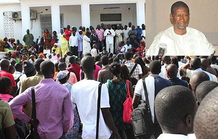 45 mille nouveaux bacheliers attendus dans les universités