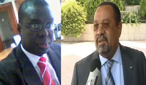 Expulsion de Sénégalais du Gabon : Echange de tirs entre l'Etat gabonais et Hsf