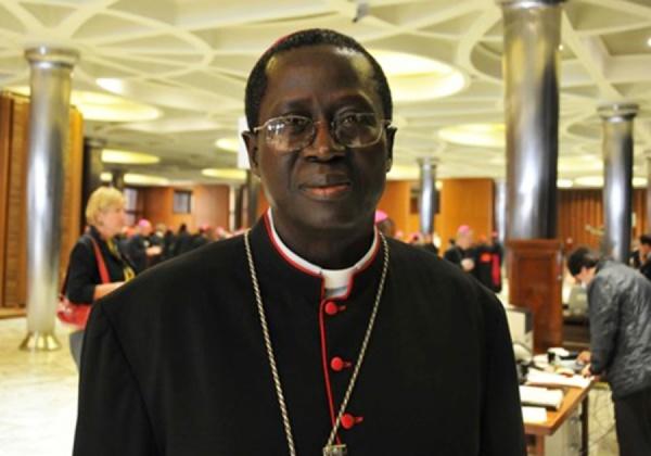 Agression de Macky Sall au Campus : l'Eglise catholique scandalisée… !