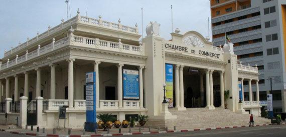 Collège des délégués de la Chambre de Commerce de Dakar : Une lettre ouverte qui brouille les pistes