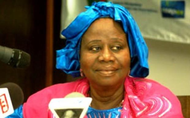 """Mata Sy Diallo: """" J'ai tout donné à l'AFP mais avec ces humiliations ma base m'a demandé de quitter l'AFP"""""""