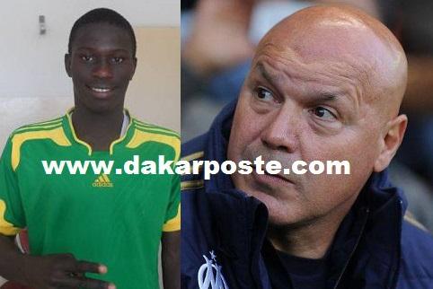 Le patron de Dakar Sacrée Coeur porte plainte pour harcèlement sur son joueur Moussa Koné, José Anigo cité