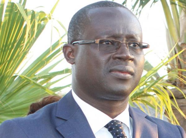 Présidence de la Fifa : Me Augustin Senghor invite les Africains à préserver leurs acquis