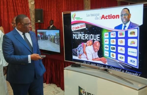La télévision au Sénégal : Pire forme d'exploitation des enfants, monstre pédagogique