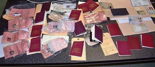 Délivrance de faux permis de conduire : Une bande de 6 personnes démantelée et écrouée