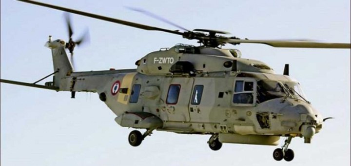 L'armée camerounaise intercepte un hélicoptère livrant des armes à Boko Haram
