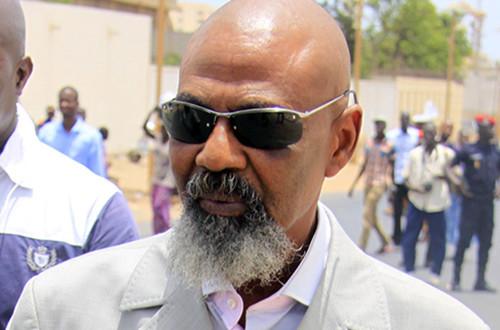 """Pape Samba Mboup : """"Certains de nos chefs d'Etat sont ingrats et amnésiques à l'endroit de Me Wade"""""""