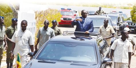 Le Palais en deuil : Un des gardes du corps de Macky Sall est décédé