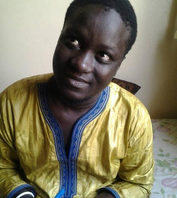 Baye Lahad Ndiaye, étudiant frondeur du parti d'Idy : « Un ancien haut responsable de Rewmi m'a demandé de tenir une conférence de presse pour mouiller Thierno Bocoum»
