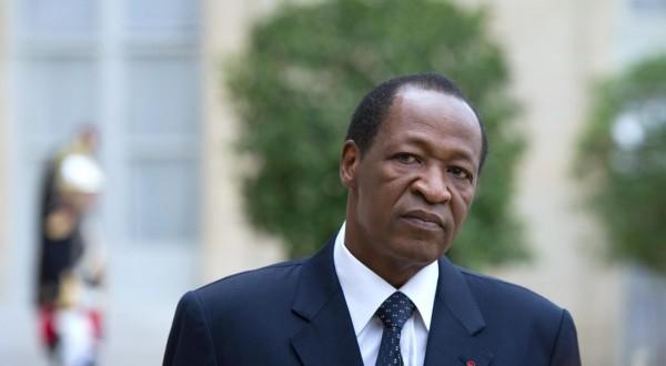 Au Burkina Faso, le président déchu, Blaise Compaoré, et tous les membres de son dernier gouvernement seront bel et bien traduits en justice.