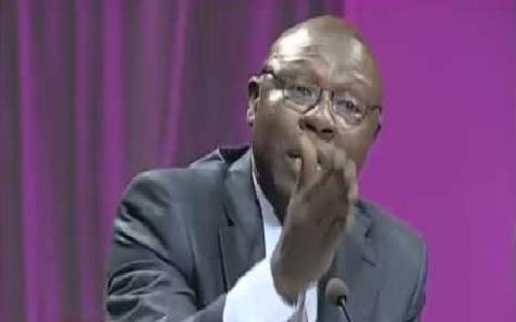 """Luc Sarr sur l'approbation d'Oumar Sarr sur le caillassage du cortège de Macky Sall : """"C'est exceptionnellement grave"""""""