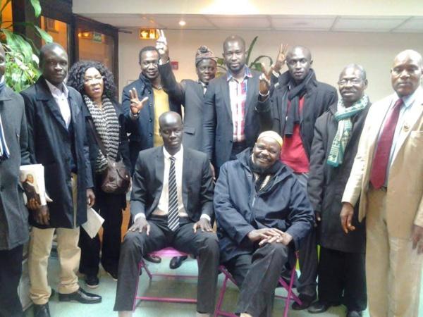 Caillassage du cortège de Macky Sall à l'Ucad : Les Libéraux de Paris condamnent les arrestations ciblées d'étudiants de l'Opposition
