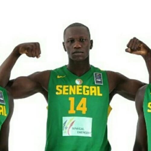 Afrobasket masculin : « Le fait que le Sénégal soit un invité ne va pas perturber le moral de l'équipe », selon Gorgui Sy Dieng