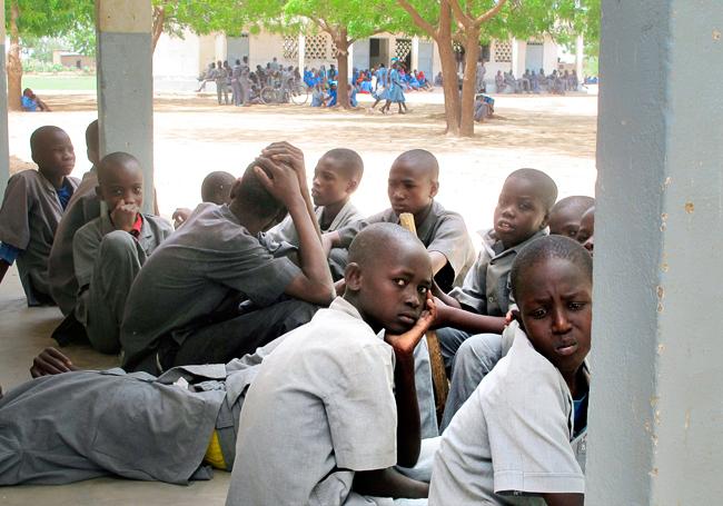 RDC : colère autour de l'adoption de 300 enfants par des Français