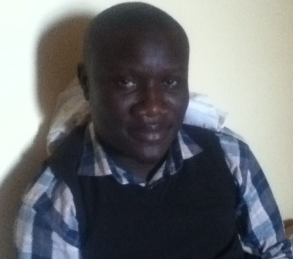 """Waly Albert Ndong sort de ses gonds : """"Si Karim est condamné, le Président Macky Sall sera poursuivi partout où il ira"""""""