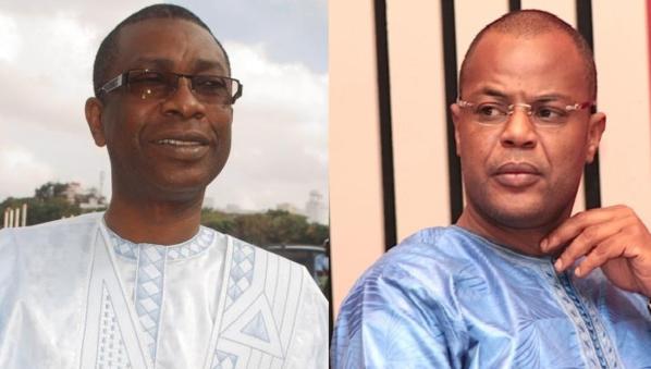 Concert de la Jeunesse à Pikine : Des jeunes de l'Apr menacent les ministres Mame Mbaye Niang et Youssou Ndour