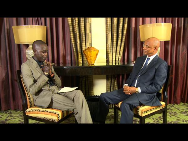 Cellou Dalein Diallo: « Alpha Condé est un homme haineux....»