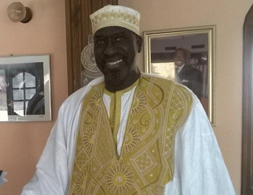 Attaque du cortège de Macky Sall à l'Ucad, Abdoulaye Macktar Diop déplore le silence du gouvernement