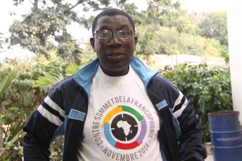 Caillassage du cortège de Macky Sall à L'Ucad : pour le Professeur Malick N'diaye, Macky doit pardonner aux étudiants