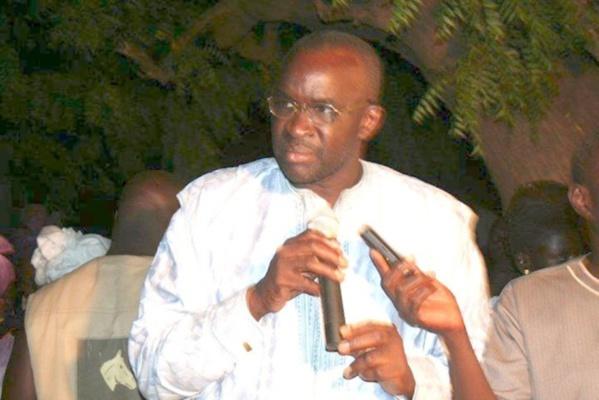 Assemblée générale annuelle du daara de Koki:  Cissé Lo, seul  et unique interlocuteur de la famille de Serigne Ahmed Sakhir Lô...