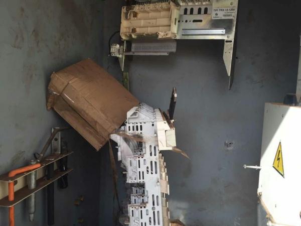 Incivisme  ou Sabotage :  11 postes Senelec vandalisés à Dakar