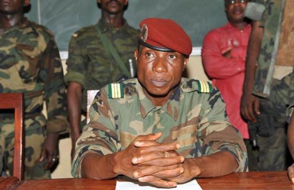 Guinée : « Il y a une volonté manifeste du pouvoir d'empêcher Dadis Camara de rentrer »
