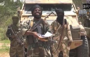 Nigeria : Toujours aux commandes de Boko Haram, Shekau défie les « menteurs» Deby et Buhari