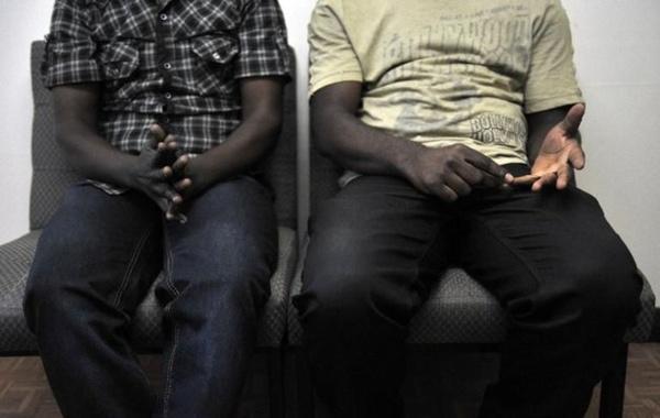 Tribunal des flagrants délits de Dakar : 7 homosexuels devant le juge aujourd'hui