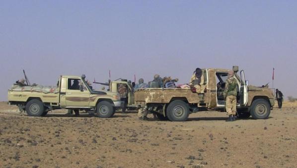 Suite aux combats du nord du Mali, l'ONU tente de sécuriser Kidal