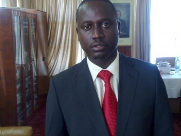 """Fabouly Gaye, Ujtl: """"Madiambal Diagne est devenu un parasite dont il convient de trouver un antidote"""""""