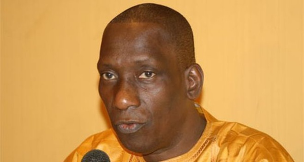 Interdition de la marche du Pds : Mamadou Diop Decroix menace le régime et invite ses camarades à faire le Jihad