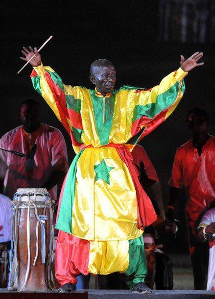 (Leral) Doudou N'diaye Rose, de son vrai nom Mamadou N'diaye, est décédé mercredi à l'hôpital le Dantec.