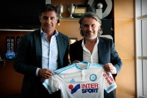 Olympique de Marseille : Michel remplace Marcelo Bielsa