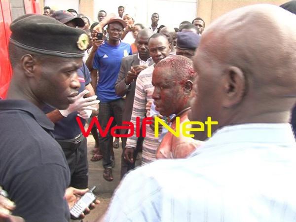 Meurtre de Baye Fall devant Walfadjri : Révélations sur Ngagne Thiam, le tueur