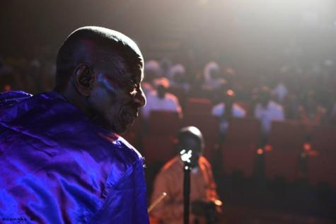 Décès de Doudou Ndiaye Rose: Abdou Diouf exprime son émotion et sa tristesse