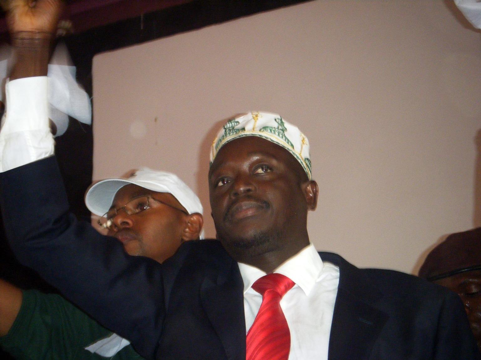 Guinée Bissau : Bassiro Dja nommé Premier ministre