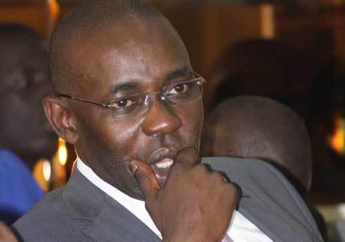 """Samuel Sarr sur l'affaire Karim Wade : """"La Cour suprême nous conforte à constater l'absence de l'Etat de Droit au Sénégal"""""""