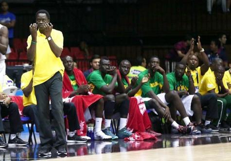 Afrobasket masculin 2015: Le Sénégal s'en sort difficilement face au Maroc