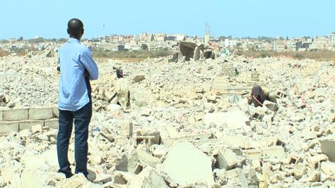 Conflit foncier à Ouakam : Le maire au cœur d'une information de la DSCOS