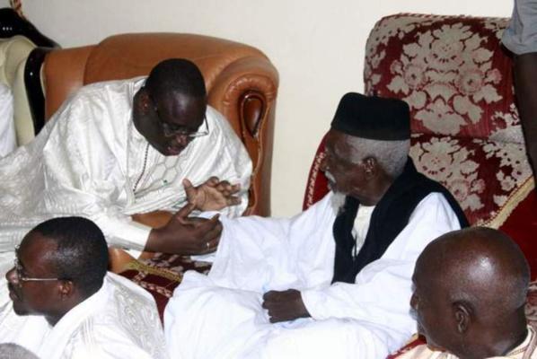 Le président Macky Sall déclaré persona non grata à Touba...