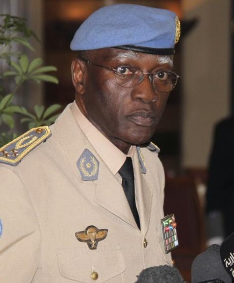Les dessous du limogeage du Général Babacar Gaye de son poste de chef de la Minusca