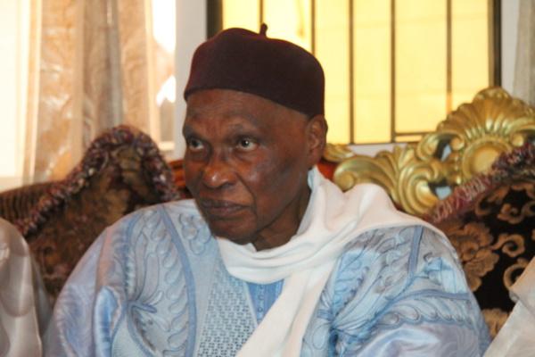 Marche avortée du 19 août et meeting du 21 août : Me Abdoulaye Wade félicite Oumar Sarr, Decroix et Cie