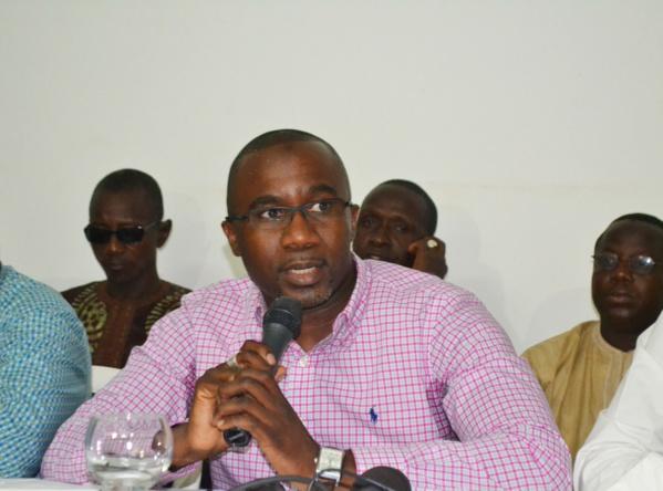 Ziguinchor : Doudou Ka lance le mouvement «And Faalate Macky» et vise 400 000 nouveaux électeurs