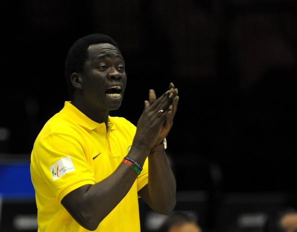 """Cheikh Sarr, entraîneur des Lions du basket : """"Mohamed Faye est comme un cancer qui touche une partie du groupe"""""""
