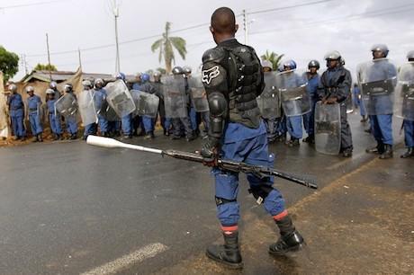 Burundi : des opposants politiques torturés