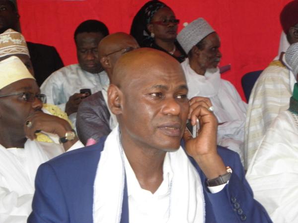 Youssou Touré : « Il faut qu'Amsatou Sow Sidibé comprenne que son poids électoral est quasiment nul… »